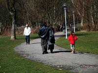 park walk 001