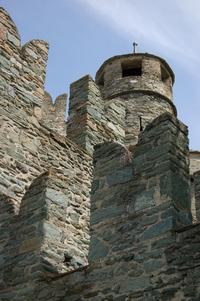 castle of fenis 3