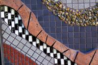 Mosaic tiles 3