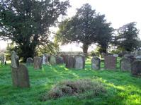 Country Churchyard 1
