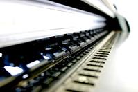 Large format Inkjet printer Ko