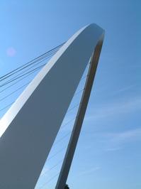 Millennium Bridge 2