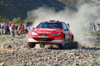 WRC 2003 Cyprus 7