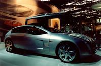 Renault concept