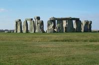 Stonehenge - England, UK