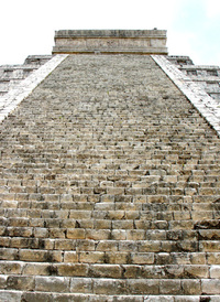 Mayan Dream