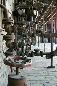 old boiler room 2