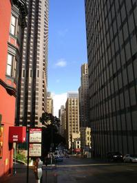 San Francisco Tall Buildings