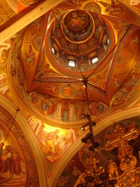 church interior 1