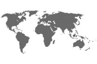 Dot - World Map