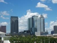 Downtown Tampa Florida 3