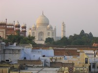 Agra, North India 2