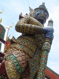 Great Palace - Bangkok