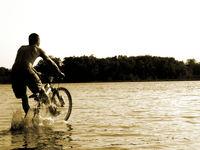 Bike Guy