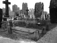 Graveyard scenes 3
