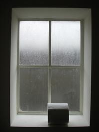 Bathroom Window 3
