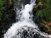 Gostilje's waterfalls
