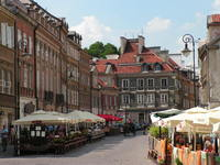 Warsaw (Warszawa), Poland 4
