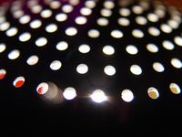 lamp holes