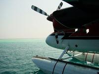 Maldives scenes 1