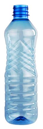Plastic Bottle 02