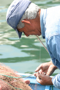 the ancient fisherman 1