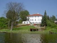 Beautifull mansion