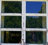 Old Window 2