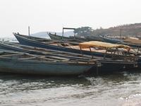 African Fishing Boats 1