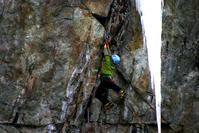 Climbing M9+? 3