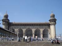 Macca masjid Hyderabad