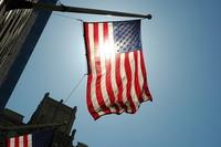 World Trade Centre USA Flag 7