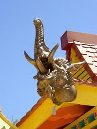 Buddhist Meditation Center 1