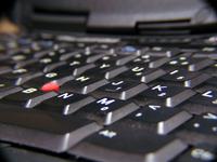 IBM keyboard 1