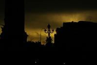 paris' sky