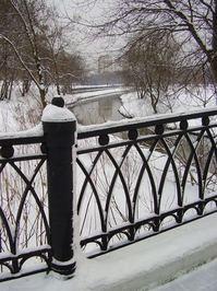 Park winter