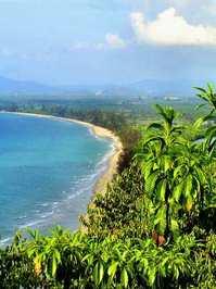 The Beaches of Malaysia