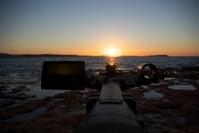 Sunset, camera video, atardecer, camara de video 3