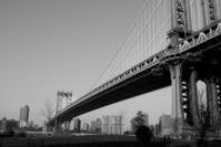 Manhattan Bridge- 2