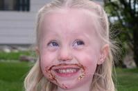 Chocolate Faces 4