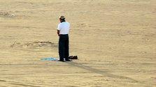 Different steps in prayer. 1