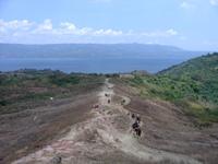 TagayTay Island