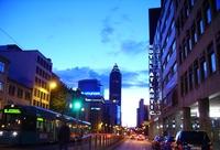City Frankfurt/M