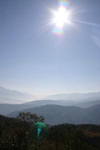 Yunan Province China 2