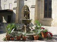 San Fernando Cathedral 10