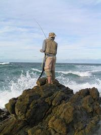 Angler on the edge 2