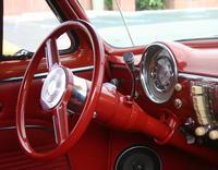 steering in style