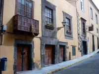 Street on GranCanaria