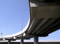 Freeway Onramp 1