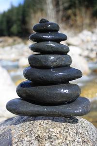 Pebble Balance